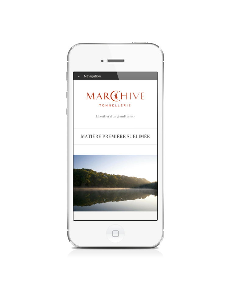 mobile-marchive