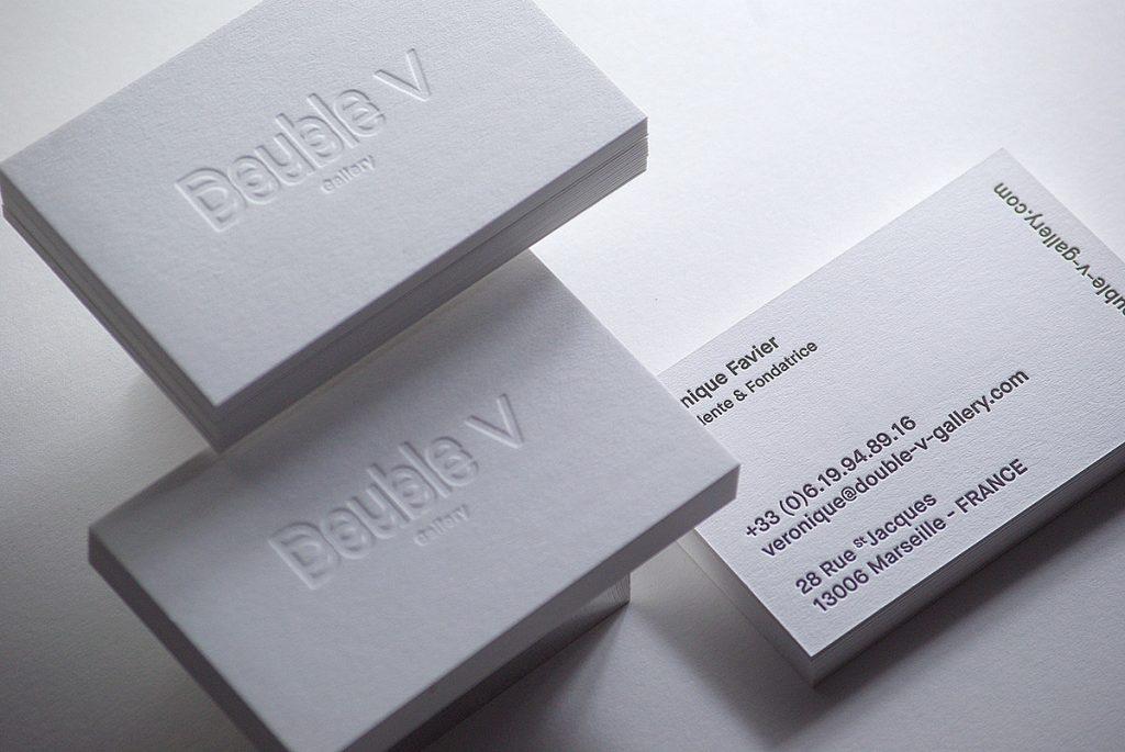 Galerie Double V