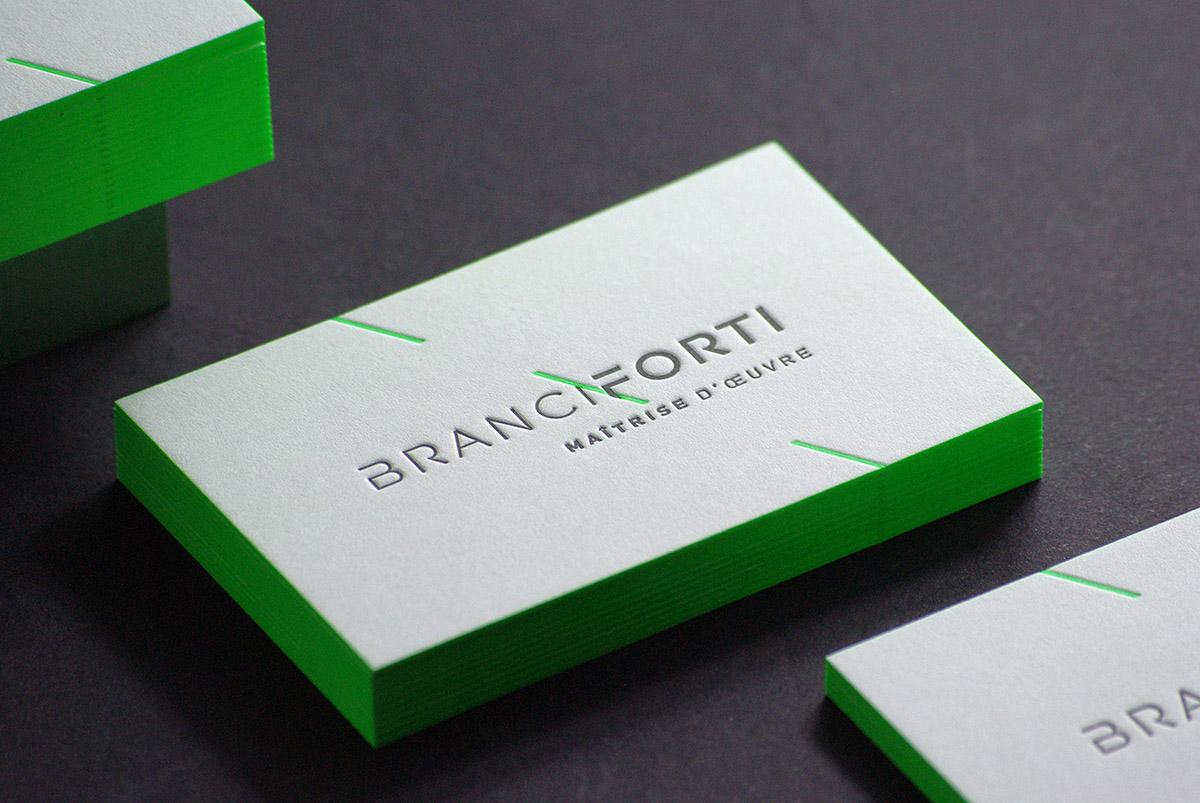 Branciforti - Architecture